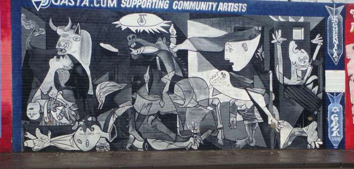 Conoce Irlanda: Belfast