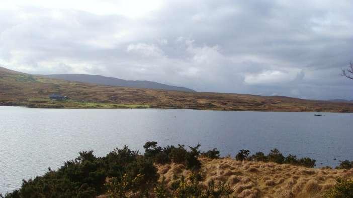 Ireland by WOMANWORD