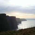Irlanda: Cliffs of Moher