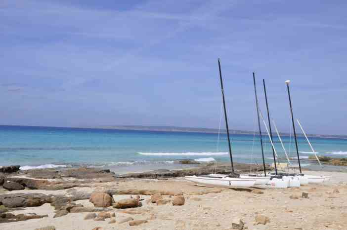Formentera by © Rocío Pastor Eugenio ® WOMANWORDFormentera by © Rocío Pastor Eugenio ® WOMANWORD