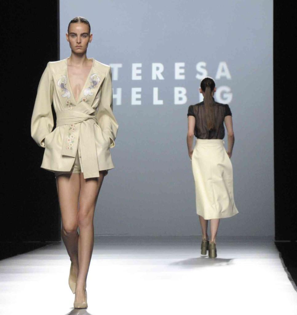 Teresa Helbig by WOMANWORD