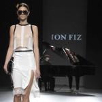 Ion Fiz celebra 10 años en el mundo de la moda