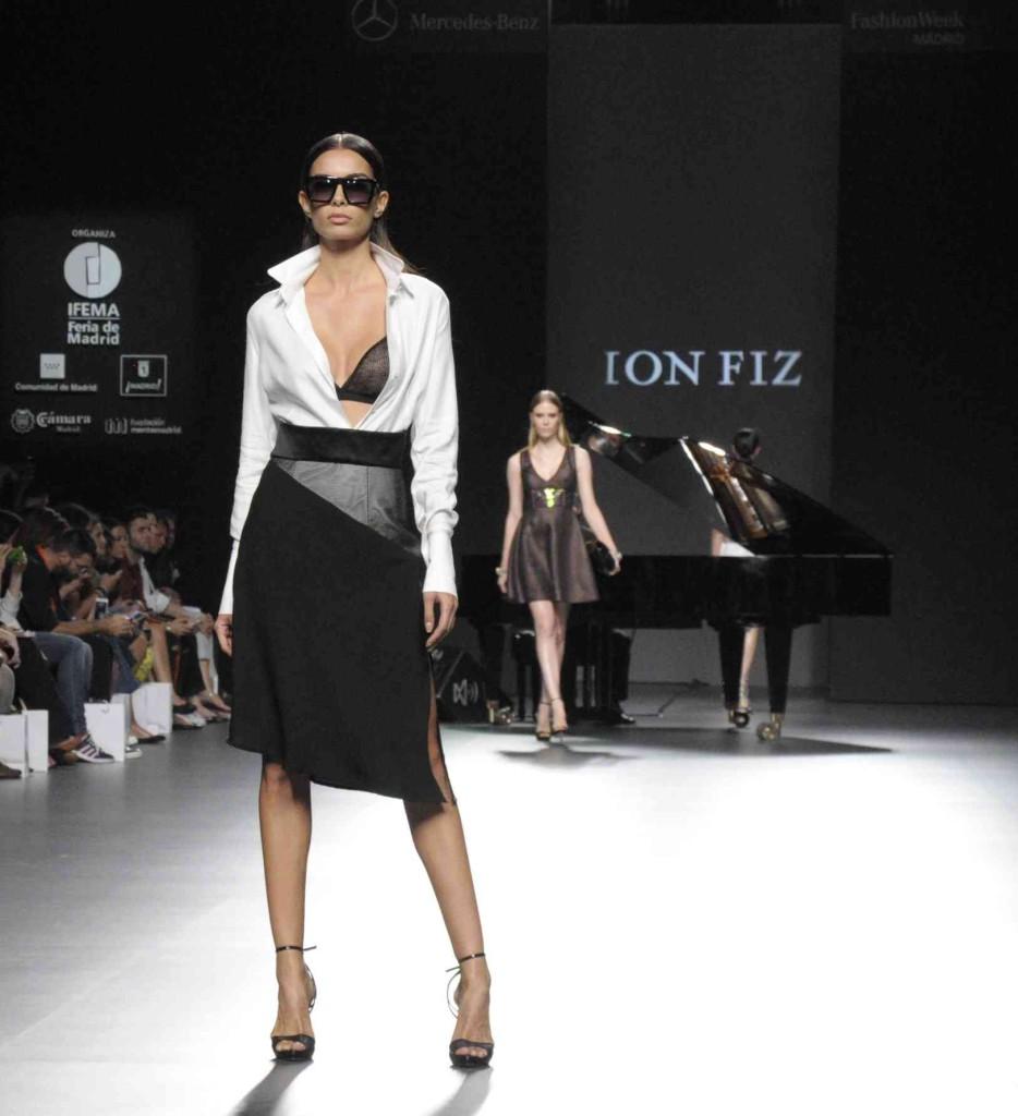 Ion Fiz by WOMANWORD