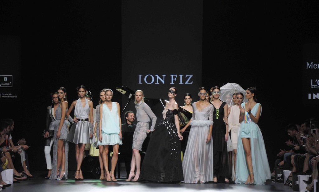 Ion Fiz by WOMANWORD