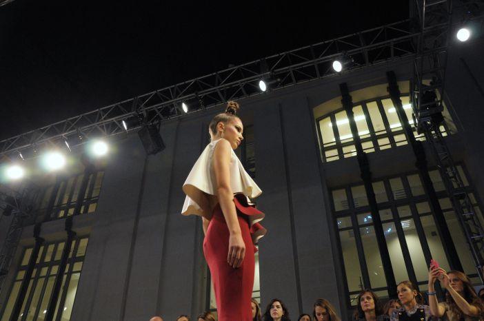 MFShow LAB by Pandora con Lorena de Dios by WOMANWORD