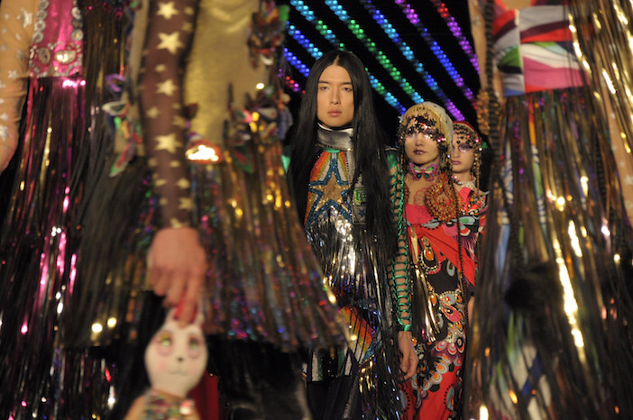 Manish Arora by WOMANWORD