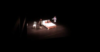 Escenas de la vida conyugal by WOMANWORD. Teatros del Canal