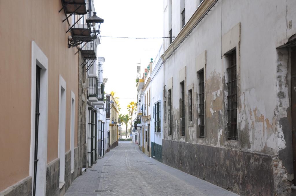 Puerto de Santa María por WOMANWORD