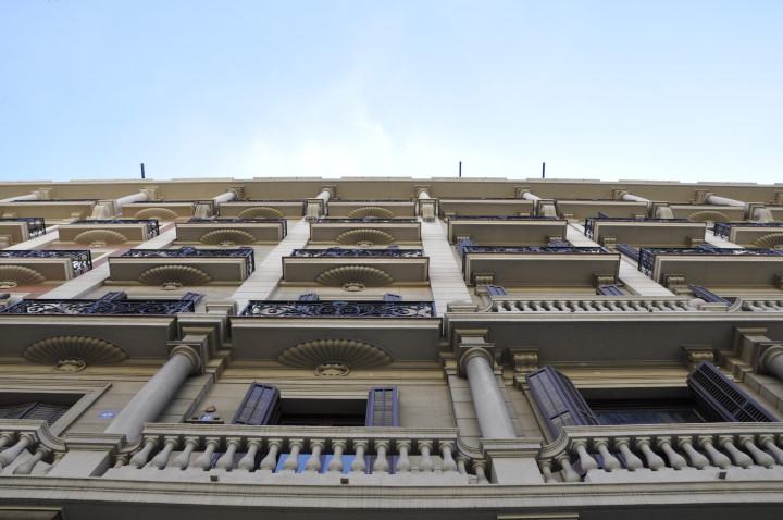 Barcelona by WOMANWORD