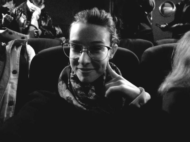 WOMANWORD en el estreno de Diablillos Rojos en el Teatro Amaya
