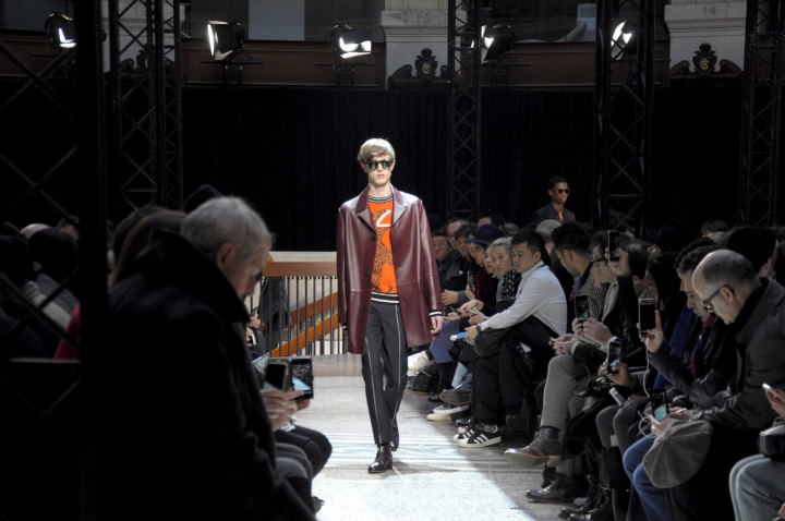 Paul Smith by WOMANWORD