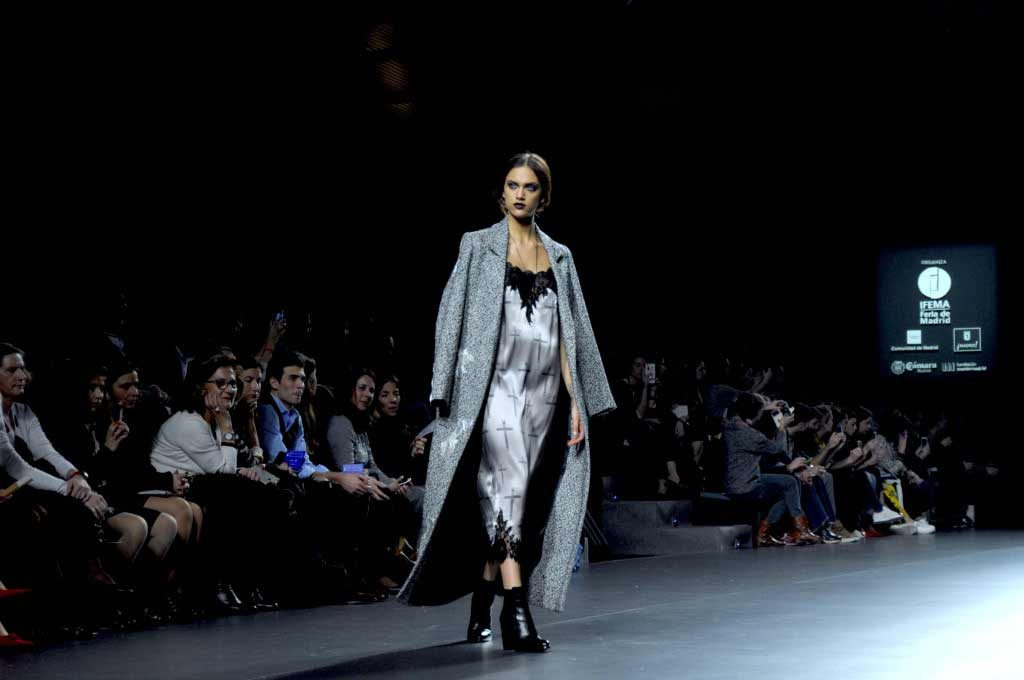 Juana Martín by WOMANWORD MBFWM 2016