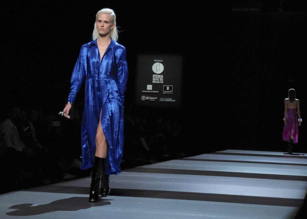 Juan Vidal by WOMANWORD MBFWM 2016