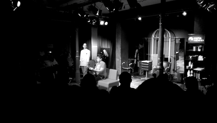 Teatro Lara by WOMANWORD