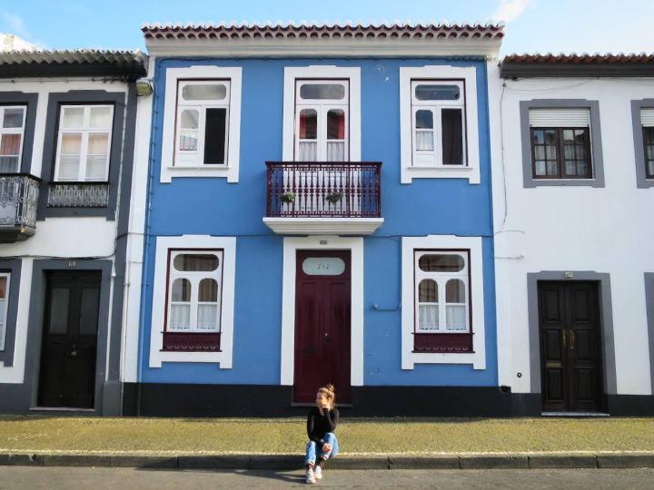 Terceira. WOMANWORD by Patricia González