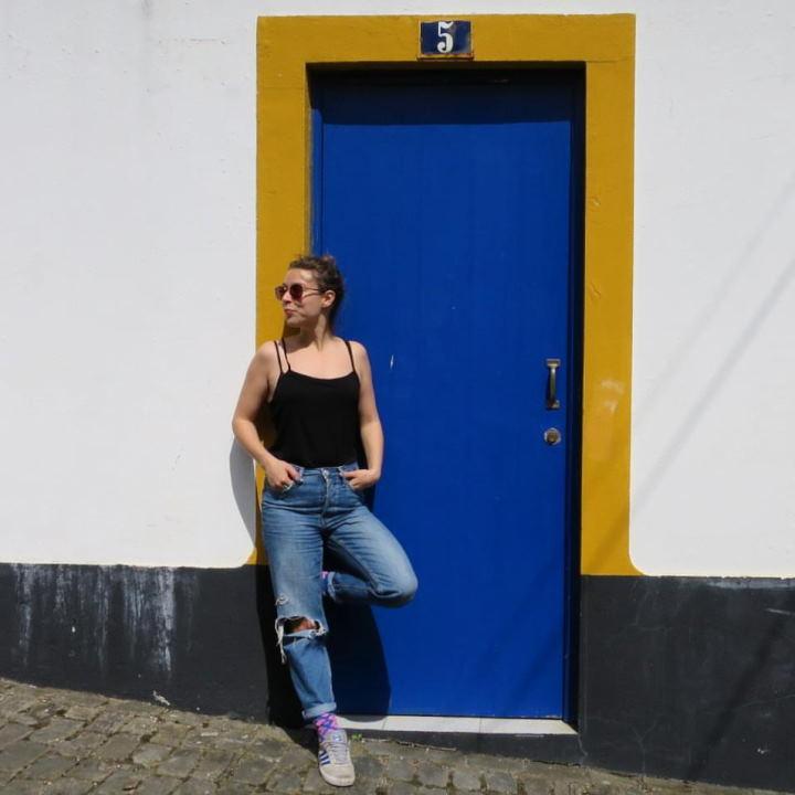 WOMANWORD in Terceira by Álvaro de Ramón