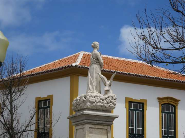 WOMANWORD in Terceira