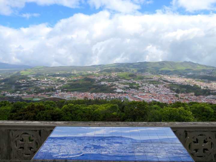 Desde el Monte do Brasil by WOMANWORD
