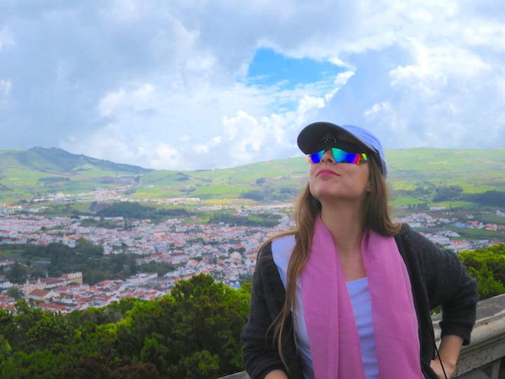 WOMANWORD con Diágoras en Azores