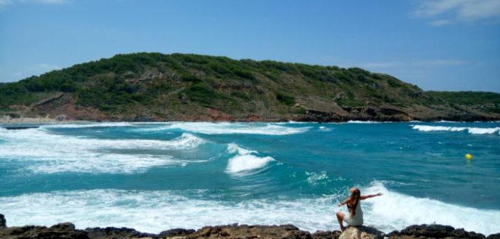 WOMANWORD in Menorca
