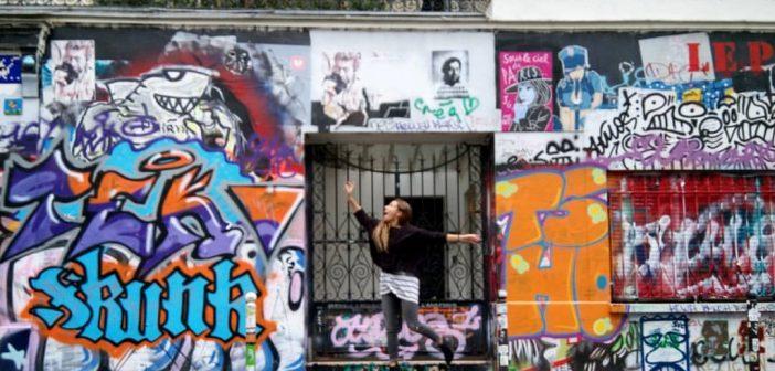 Vlog: Nueva edición recorriendo París y su Fashion Week