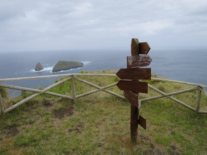 WOMANWORD in Graciosa