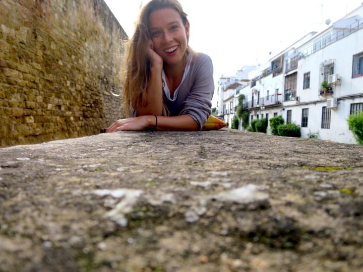 Córdoba desde los ojos de WOMANWORD
