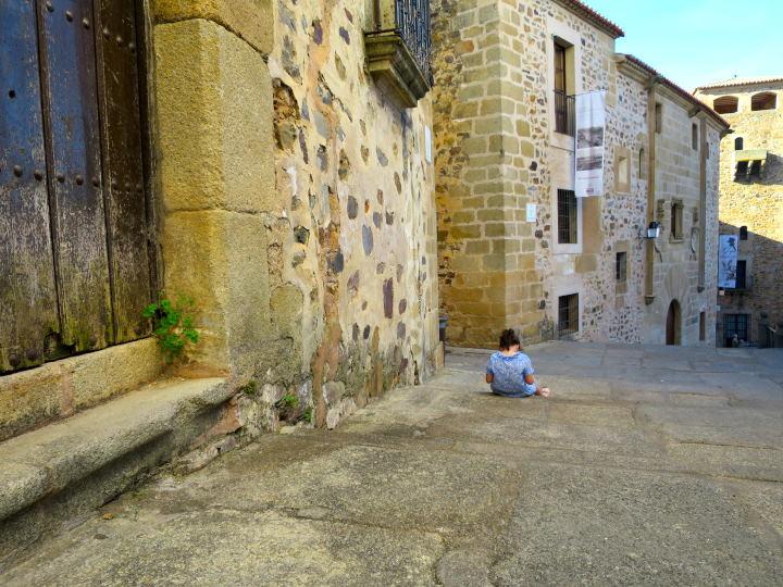 WOMANWORD in Cáceres