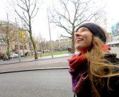 Ámsterdam Vlog: Del Oeste al Barrio Rojo