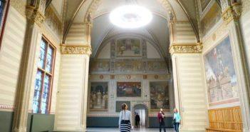 Rijksmuseum. Amsterdam. WOMANWORD