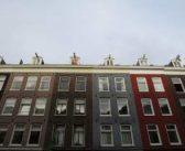 Ámsterdam: Voldenpark, Red Light District y Light Festival